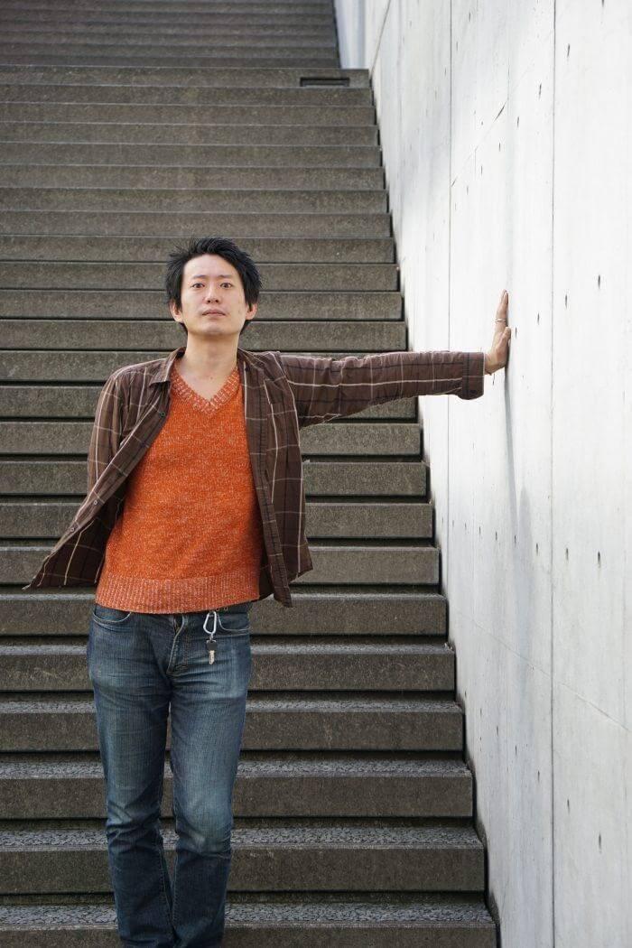 【限定企画】谷賢一(DULL-COLORED POP)による「身体と言葉をつなげる」WS