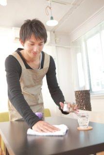 銀座/和食や洋食の調理スタッフ